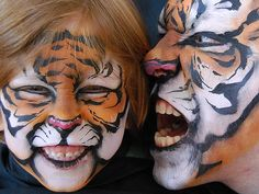 face painting ideas #35