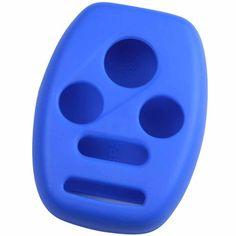 KeyGuardz Blue Rubber Keyless Entry Remote Key Fob Skin Cover Protector KEYGUARDZ http://www.amazon.com/dp/B00HVI7610/ref=cm_sw_r_pi_dp_k2YXub1JBF850