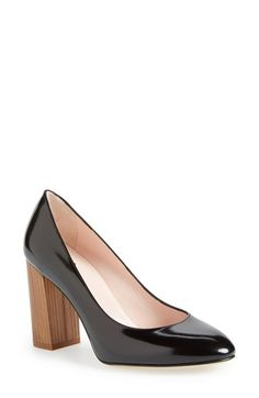 kate spade new york 'dalita' pump (Women) available at #Nordstrom