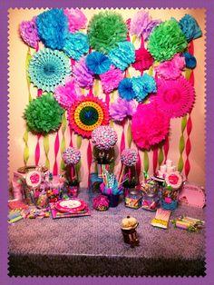 Abrianna's sweet shop