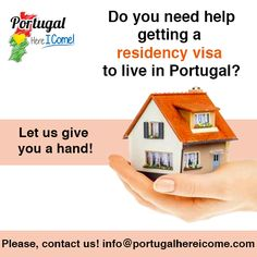 #PORTUGAL #portugalhereicome #visa Portugal, Let It Be