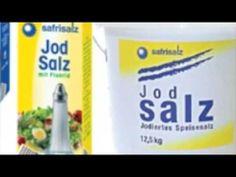 Ernährung und Gesundheit: Herkömmliches Salz ist pures Gift.