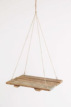 Reclaimed Wood Floating Shelf - Urban Outfitters