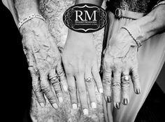 Miami wedding photo ideas   Three generation of wedding rings   Rosie Mendoza Photography