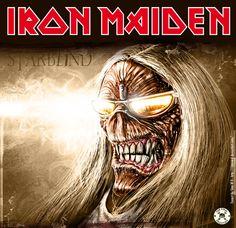 iron maiden eddie | Post dedicado a Eddie el mitico monstruo de Iron Maiden,espero que les ...