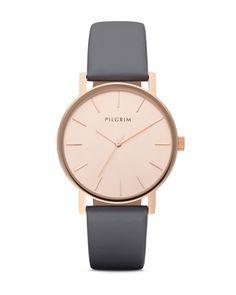 Pilgrim Damenuhr https://www.valmano.de/product/Quarzuhr-PI106WA00890 #pilgrim #watches #uhren