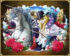 Cavendish of Hakuba