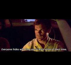 Dexter~quotes~dark passanger