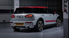 Mini Clubman, Automobile, E Mobility, John Cooper Works, Country Men, Mini Cooper S, Hot Cars, Motor Car, Cars Motorcycles