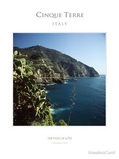 Cinque Terre by MassimoConti | Redbubble  Small Size 16.4″ x 21.9″ €24.96 Medium Size 23.4″ x 31.2″ €43.68 Large Size 33.2″ x 44.2″ €62.40   Cinque Terre Poster Collection posters are available in three sizes, with a maximum print area of A2, A1 or A0. Posters are printed with a 5mm white border.