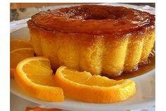 Ingredientes: – Duas laranjas; – Caramelo liquido q.b.; – 1 chávena de medida de ovos – 8 ovos; – 1 chávena de leite; – 3/4 de chávena de açúcar; Modo de preparação: – Barre uma forma com caramelo. Num recipiente à parte, coloque os ovos inteiros e junte-lhes o açúcar. Bata-os muito bem até ter …