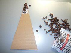 Vánoční tvoření s Bamiskou – netradiční vánoční stromečky a ...