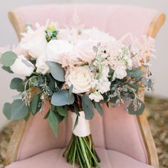 Blush Wedding Bouquet Telling the story of you and your fiancé. That is our … Blush Wedding Bouquet Telling the story of you and your fiancé. That is our goal on your wedding day. We want to create a beautiful event full of little pieces… Wedding Flower Guide, Blush Wedding Flowers, Wedding Flower Arrangements, Floral Wedding, September Wedding Flowers, Blush Wedding Theme, Blush Pink Weddings, On Your Wedding Day, Perfect Wedding