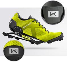 ENKO Running Shoe - Comfort and Power   Indiegogo
