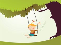 Don't let your kids spend all summer staring at their devices! VideoAmy at Edutopia has created this special Five-Minute Film Festival to help you encourage your kids to get outdoors.