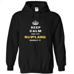 Im NEWLAND - #tshirt bemalen #sweaters for fall. GET YOURS => https://www.sunfrog.com/Names/Im-NEWLAND-lvfdt-Black-Hoodie.html?68278