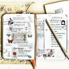 Journal Writing Inspirations™ (@thedailywriting) • Instagram-bilder og -videoer
