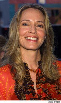 Susanna Thompson - Army Lt. Col. Hollis Mann (NCIS) One of Gibbs' love interest