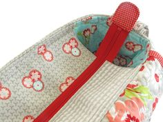Back to School MessengerBag - Pretty by Hand -