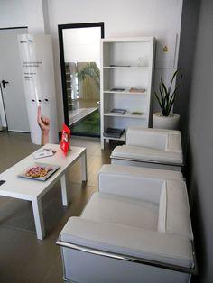 sala de espera en #Inmoxara #LaXara #Denia