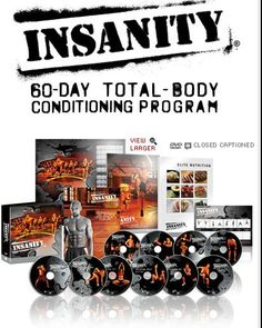 how many insanity calories burned in your workout