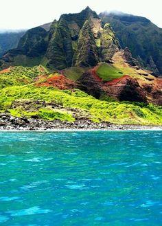 Most Romantic Travel Destinations - Hawaii