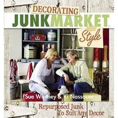 "Another great ""Junk Beautiful"" book!!"