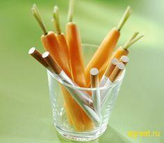 5 продуктов, ускоряющих выведение никотина из организма