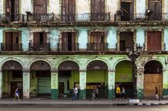 Havana by Michal Hornicky on 500px