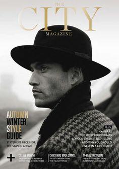 The City Magazine November 2016 by Runwild Media Group - issuu