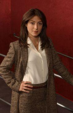 "Season 1 - Promo - Sasha Alexander as Caitlin ""Kate"" Todd"