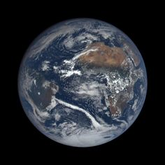 DSCOVR::EPIC::Earth Polychromatic Camera