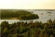 Edu.fi - Itämeren herkkä ekosysteemi Teaching Science, River, Outdoor, Outdoors, Outdoor Games, The Great Outdoors, Rivers