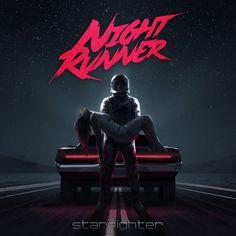 ▶ Starfighter | Night Runner