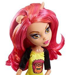Monster High Geek Shriek Howleen Wolf Doll