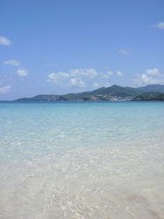 Un paraíso llamado Grand Asen Beach,Trinidad y Tobago.
