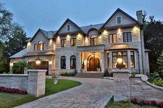 17 York Ridge Rd, Toronto C12, ON M2P1R8. 6 bed, 12 bath, $8,950,000. Luxurious most covet...