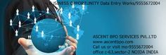 Top Services Outsourcing Data Entry Projects: Best bpo Data Entry Projects an India