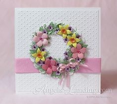 92-piece Mother's Day card à la kittie747 by Crafts - Cards and Paper Crafts at Splitcoaststampers