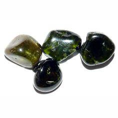 Turmalin grün ca. 1 cm - M - Z - Cleopatra's Duft-Oase