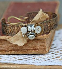 Blog_Stacked Bangles_Metal Cuff with buttons_opt