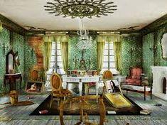 Bilderesultat for madame de florian Paris Apartments, Madame, Gazebo, Outdoor Structures, Furniture, Google Search, Home Decor, Abandoned Places, Kiosk