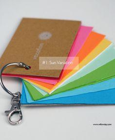 Make a rainbow journal   willowday