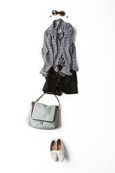 Kyoko Kikuchi's Closet   クラシックさのあるブラックスタイル