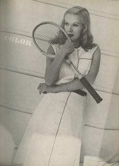 Harper's Bazaar [June 1944]