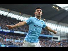 Manchester City vs Chelsea ● Sergio Aguero vs Diego Costa (21.09.2014) HD