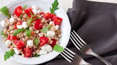 Farro Salad | The Dr. Oz Show