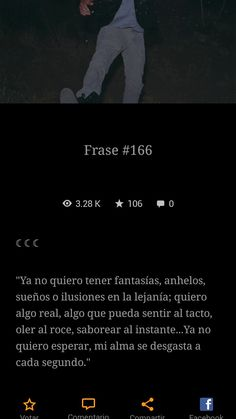 Amor Quotes, Tumblr Quotes, Poetry Quotes, I Hate My Life, Sad Life, Spanish Phrases, Spanish Quotes, Best Quotes, Love Quotes