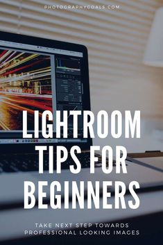These Lightroom tips for beginners will get you started on the right path. Avoid the most common beginner mistakes with Lightroom and create professional-looking images. Dslr Photography Tips, Photography Cheat Sheets, Creative Portrait Photography, Landscape Photography Tips, Photography Tips For Beginners, Flash Photography, Photoshop Photography, Still Life Photography, Photography Tutorials