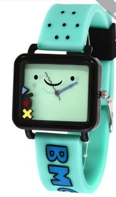 Bmo! I want this!!!